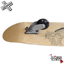 MIKE JUCKER HAWAII SKATESURFER FRONT TRUCK & WHEEL SKATE BOARD CARVER RRP £30