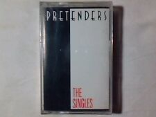 PRETENDERS The singles mc ITALY SIGILLATA UB40