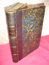 SYPHILIS ET MARIAGE Alfred Fournier 1880 ( rare)