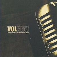Volbeat : The StrengthThe SoundThe Songs CD