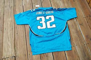 Jacksonville Jaguars Maurice Jones-Drew Youth XL Fits Sizes 18/20 Jersey