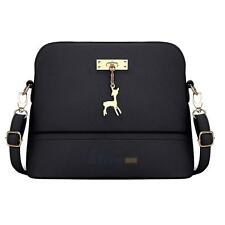 Women Handbag Shoulder Bag Shell Tote Purse Messenger Hobo Satchel Bag Crossbody