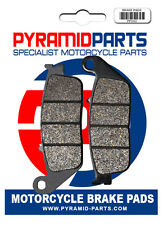 Kymco 300 Downtown i 2010 Front Brake Pads