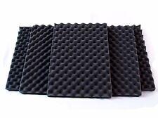 Acoustic Foam Egg Box Tiles (Pack of 5)