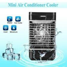 Portable Mini Air Conditioner Cooler Cooling Usb Fan Humidifier Purifier Home