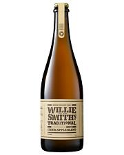 Willie Smith's Traditional Cider Bottles 750mL case of 6 Apple Cider