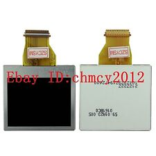 New Front Small LCD Screen Display Repair Part for Samsung ST500 ST550 Camera