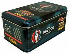 PANINI-UEFA EURO FRANCE 2016-adrenalina XL - 1 TIN BOX