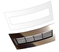 Schutzfolien für Abtropfblech Jura One Touch - J6 J9 J9.4 J90 J95 J500 Impressa