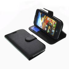 Tasche für Archos 45 Neon Smartphone BookStyle Schutz Hülle Handytasche Buch