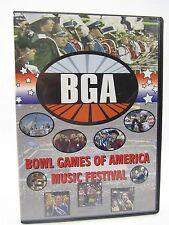 DVD - DEKALB HS - 2005 State Street Thanksgiving Day Parade Music Festival BGA