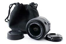 【Near Mint】 Nikon Zoom-NIKKOR 18-55mm f/3.5-5.6 II AS DX G SWM AF-S ED A/M Lens