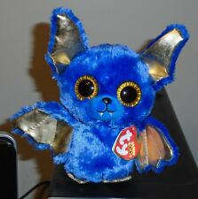 "Ty Beanie Boos ~ OZZY the Bat (NEW Walgreen's Exclusive) 6"" ~ NEW MWMT"