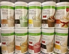 NEW 1X HERBALIFE FORMULA 1 HEALTHY MEAL SHAKE MIX 750g ALL FLAVORS FREE SHIPPING