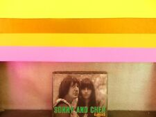 Sonny and Cher Classics:Thirty Six Tracks All Time Greatest * Sonny & Cher (CD,