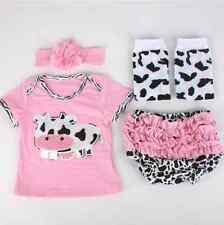 Hot Newborn Baby Clothes bebe Reborn Doll Girl Clothes, NOT Included Doll 22""