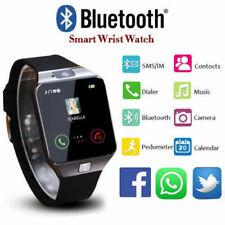 Smartwatch montre intelligente connecté caméra SIM 3G for apple iPhone android