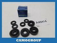Repair Kit Brake Caliper Repair Slim-Grip For FIAT 850 9433
