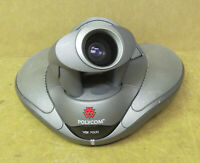 Polycom VSX 7000 PAL Video Business Conference Camera 2201-22298-202