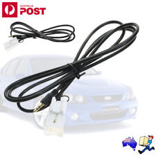 3.5mm Car Stereo Radio Aux Adapter Cable Plug For Ford Ba Bf Falcon Territory