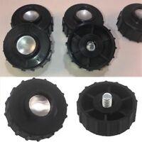 Bump Knob for Ryobi Homelite and Decker Line Trimmer with Black Head Left Hand