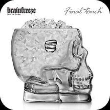 Crystal Ice Buckets