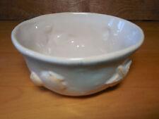 Home Studio SHORELINE COLLECTION Soup Cereal Bowl Embossed Designs outside 1 ea