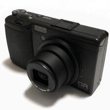 Ricoh GR Digital GRD First Model Digital Camera Black Excellent from Japan F/S