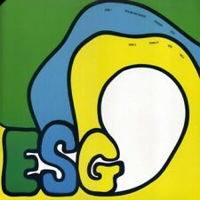 "ESG s/t 12"" NEW VINYL 99 Records Moody UFO DFA"