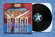 RINGO STARR / LP EMI C 068-05492 / 1er Pressage avec Livret * / 1973 ( F )