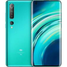 Xiaomi Mi 10 5G 8GB RAM 128GB Single-SIM Coral Green Garanzia EU
