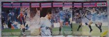 Division 2 Home Teams L-N Football League Fixture Programmes