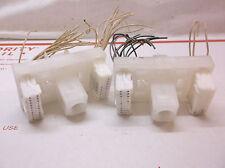01-02-03 TOYOTA RAV4 2.0L 4WD SPEEDO/SPEEDOMETER HARNESS/WIRES/PLUGS