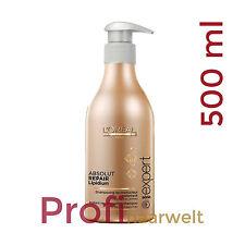 Loreal Expert Absolut Repair Lipidium Shampoo- 500ml