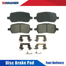 FRONT Wagner PREMIUM Ceramic Disc Brake Pad Set For CHEVROLET COBALT PONTIAC G5