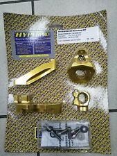 Hyper Pro Steering Damper Mounting Suzuki SV650S SV1000S 2003+ MK-SU10-T004