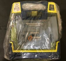 BRAND NEW in Box Cardiac Science Powerheart G3 Automatic AED