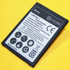 New High Power 4120mAh Extended Slim Battery for Verizon LG V20 VS995 SmartPhone
