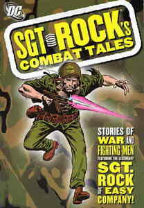Sgt. Rock's Combat Tales #1 VF; DC | save on shipping - details inside