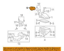 Acura HONDA OEM 07-12 RDX Air Cleaner Intake-Tube Duct Hose 17228RWCA00