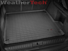 WeatherTech Cargo Liner for Land Rover Range Rover Sport - 2014-2017 - Black