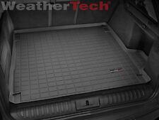 WeatherTech Cargo Liner for Land Rover Range Rover Sport - 2014-2018 - Black