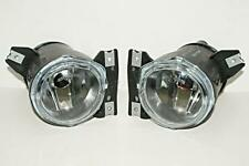 2000-2010 VW Sharan SEAT Alhambra FORD Galaxy Fog Lights Lamps LEFT + RIGHT PAIR