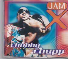 Jam X-Chubby Chupp cd maxi single