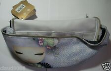 KIMMIDOLL -AIRI - ADORED COSMETIC BAG-LARGE KF0932 NEW 08/2014 MINT