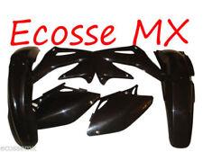 Recambios Acerbis color principal negro para motos Honda