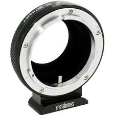 Metabones Canon FD to Micro Four Thirds T Adapter (MB_FD-m43-BT1)