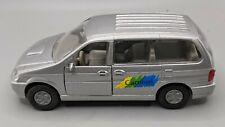 C.M Toys CO. Kia Carnival in Silber | Modellauto | 1/35 | Korea