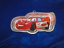 New Vintage Wilton Lightning McQueen Cars  Cake Pan  2105-6400