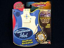 Fisher Price I Can Play Guitar Wizard Software AMERICAN IDOL Guitar Greats